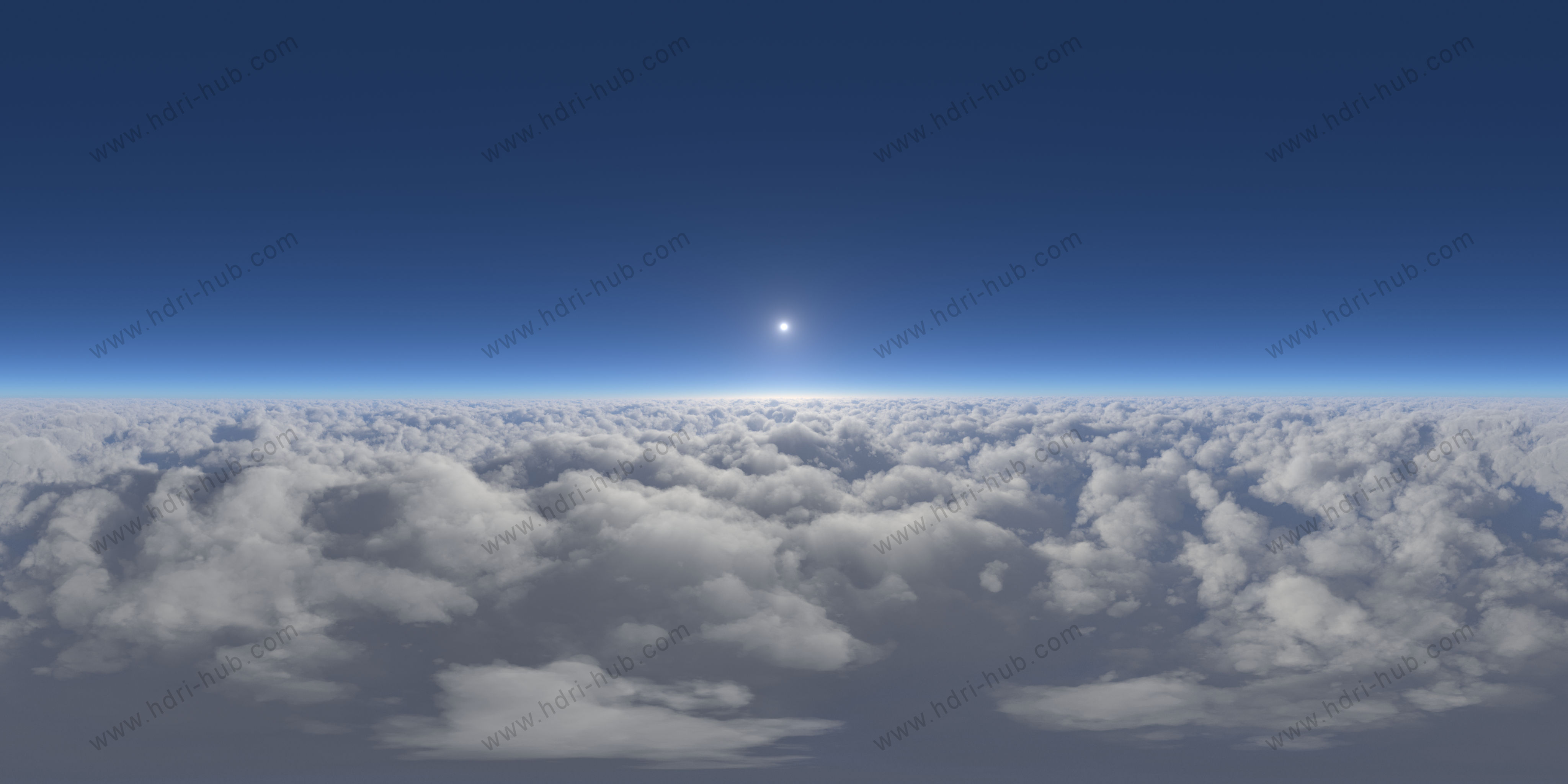 hdri sky