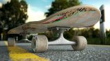 Simon Thommes - Skateboard