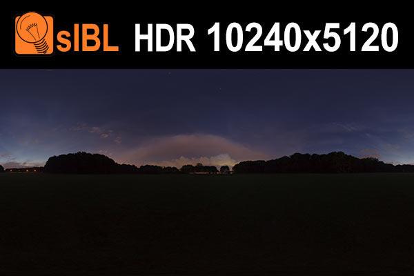 Hdri Hub Hdr 122 Night Sky