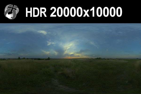 Click to enlarge image HDR_156_Blue_Evening_Sky_0preview.jpg