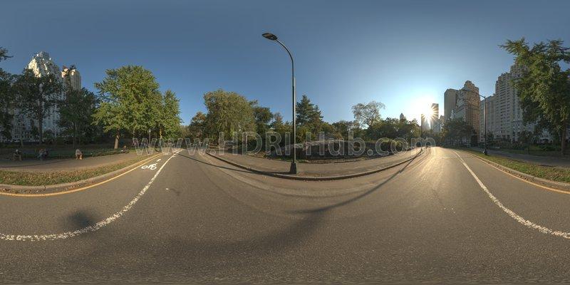 HDRI Dome: Loc00213