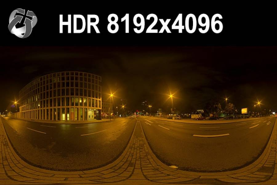 Hdri Hub Hdr 171 City Road Night 8k