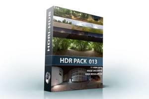 HDR Pack 013