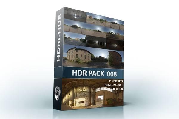 HDR Pack 008