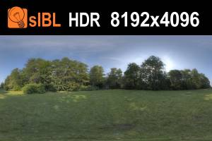 HDR 040 Field (free)