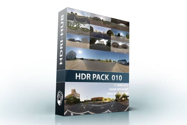 HDR Pack 010