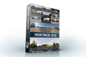 HDR Pack 010 - 11 high resolution hdr sIBL Sets. Each set also contains the corrosponding source hdr. Save 40% over buying individually.