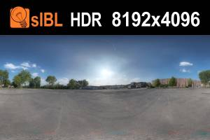 HDR 111 Parking Lot (free)