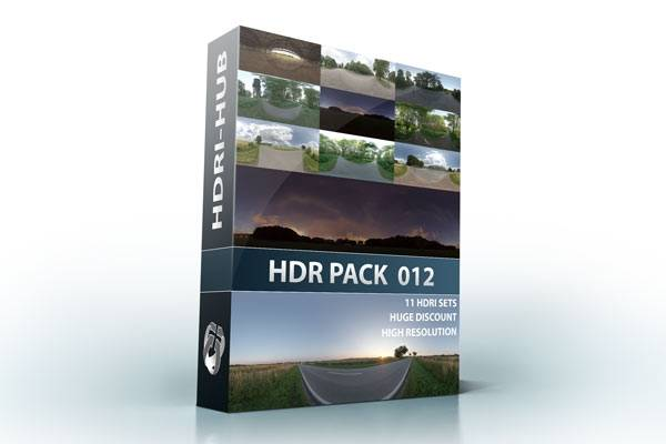 HDR Pack 012