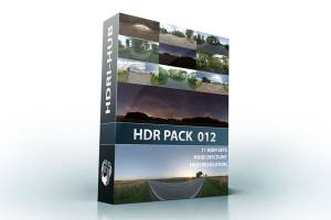 HDR Pack 012 - 11 high resolution hdr sIBL Sets. Each set also contains the corrosponding source hdr. Save 40% over buying individually.