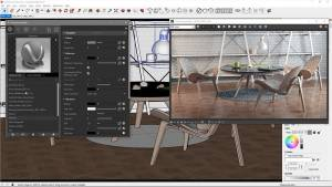 Sketchup V-Ray - Quick Start: Materials