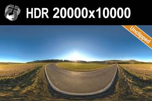 HDR 142 Rural Road 20k
