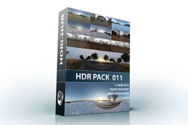 HDR Pack 011