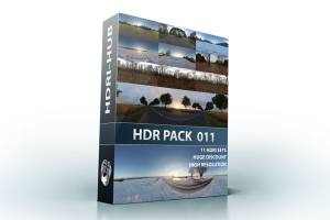 HDR Pack 011 - 11 high resolution hdr sIBL Sets. Each set also contains the corrosponding source hdr. Save 40% over buying individually.