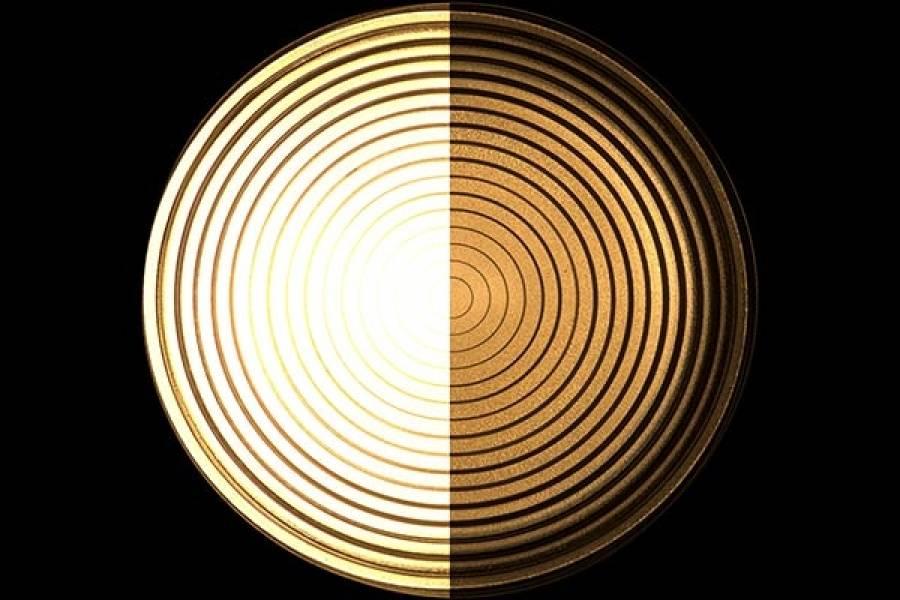 HDRI Hub - HDR Light Circular Fresnel