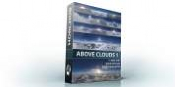 Above the Clouds Bundle 01 - 15 high resolution hdr environments of above the clouds. Save 60% over buying individually.